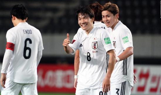 ฟุตบอลโลก 2022 รอบคัดเลือกโซนเอเชีย